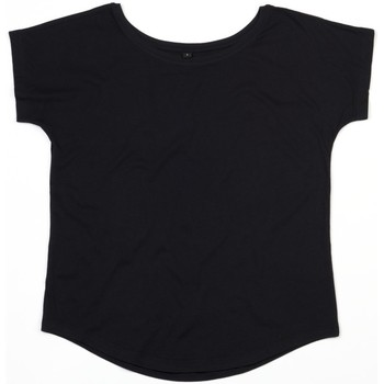 textil Dam T-shirts Mantis M91 Svart