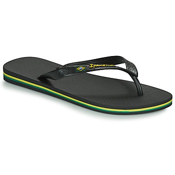 Skor Herr Flip-flops Ipanema CLASSICA BRASIL II Svart