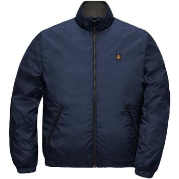 textil Herr Vindjackor Refrigiwear RM0G99400NY0195 Blå