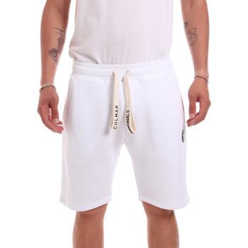 textil Herr Shorts / Bermudas Colmar 8299 2SH Vit