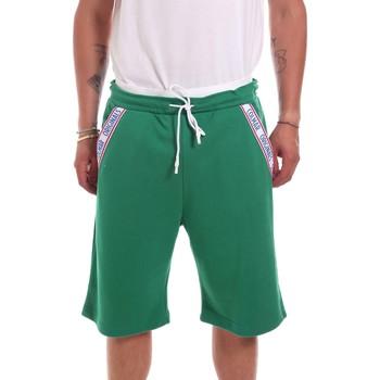 textil Herr Shorts / Bermudas Colmar 8261 5TK Grön
