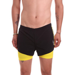 textil Herr Shorts / Bermudas Colmar 0909 1QF Svart