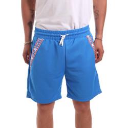textil Herr Shorts / Bermudas Colmar 8259 6TH Blå
