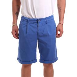 textil Herr Shorts / Bermudas Colmar 0865T 8SP Blå