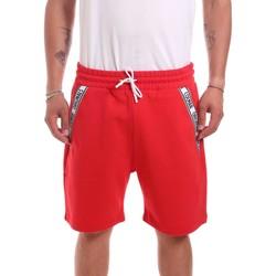 textil Herr Shorts / Bermudas Colmar 8259 5TK Röd