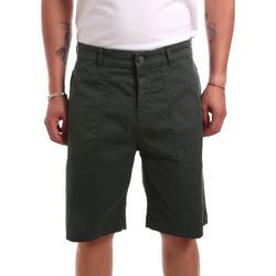 textil Herr Shorts / Bermudas Colmar 0871T 7TR Grön