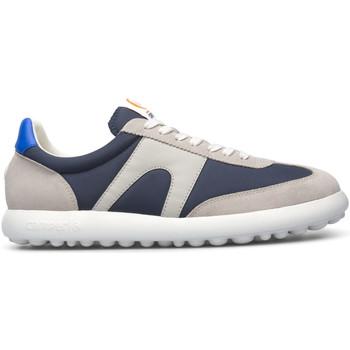 Skor Herr Sneakers Camper K100545-018 Vit