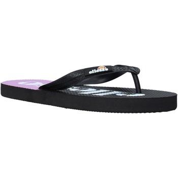 Skor Dam Flip-flops Ellesse OS EL01W70405 Svart