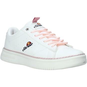 Skor Dam Sneakers Ellesse EL11W80470 Beige