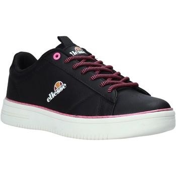 Skor Dam Sneakers Ellesse EL11W80470 Svart