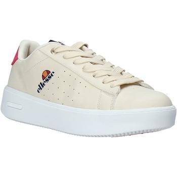 Skor Dam Sneakers Ellesse EL11W80465 Beige