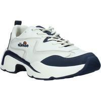 Skor Dam Sneakers Ellesse 613592 Beige