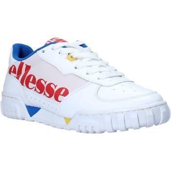 Skor Dam Sneakers Ellesse 613791 Vit