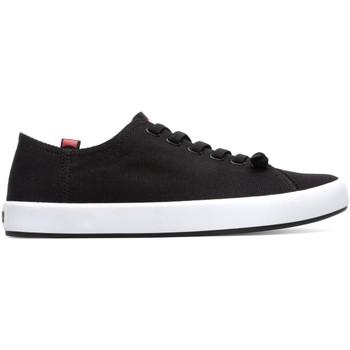 Skor Herr Sneakers Camper K100158-014 Svart