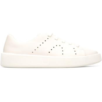 Skor Herr Sneakers Camper K100432-001 Vit