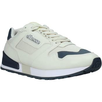 Skor Dam Sneakers Ellesse 613539 Beige