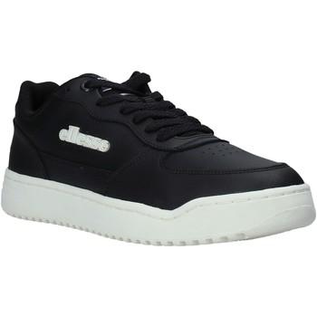 Skor Herr Sneakers Ellesse 613618 Svart