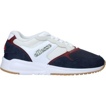 Skor Dam Sneakers Ellesse 613620 Blå
