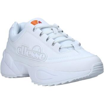 Skor Dam Sneakers Ellesse 613649 Vit