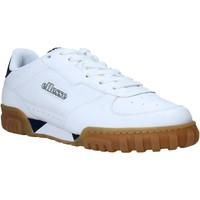 Skor Herr Sneakers Ellesse 613666 Vit