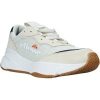 Skor Dam Sneakers Ellesse 613611 Beige