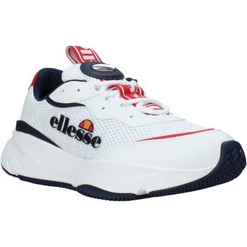 Skor Dam Sneakers Ellesse 613612 Vit
