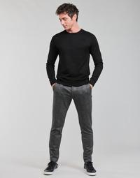 textil Herr Chinos / Carrot jeans Only & Sons  ONSMARK Grå