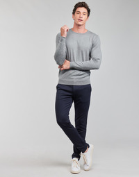 textil Herr Chinos / Carrot jeans Only & Sons  ONSMARK Marin