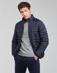 textil Herr Täckjackor Only & Sons  ONSPAUL Marin