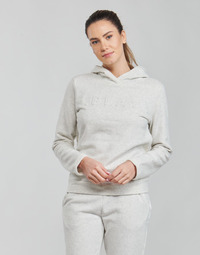 textil Dam Sweatshirts Only Play ONPSHAU Vit