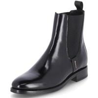 Skor Dam Boots Gant Fayy Svarta