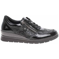Skor Dam Sneakers Remonte Dorndorf R070103 Svarta