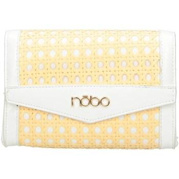 Väskor Dam Handväskor med kort rem Nobo NBAGK1450C000 Vit