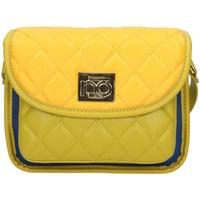 Väskor Dam Handväskor med kort rem Nobo NBAGK1920CM08 Gula