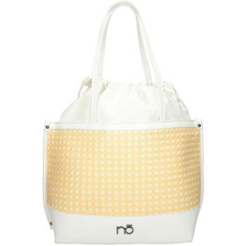 Väskor Dam Handväskor med kort rem Nobo NBAGK1710C000 Vit