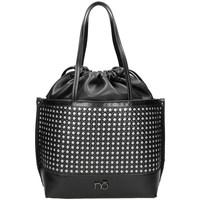 Väskor Dam Handväskor med kort rem Nobo NBAGK1710C020 Svarta