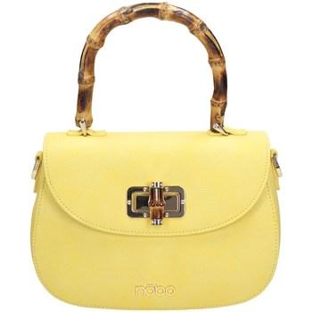 Väskor Dam Handväskor med kort rem Nobo NBAGK2030C002 Gula