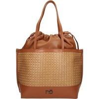 Väskor Dam Handväskor med kort rem Nobo NBAGK1710C017 Bruna
