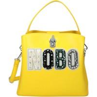 Väskor Dam Handväskor med kort rem Nobo NBAGK2980C002 Gula