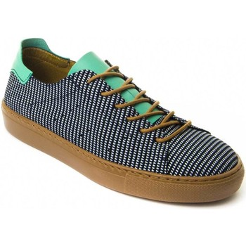 Skor Dam Sneakers Montevita 71829 BLUE