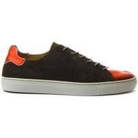 Skor Dam Sneakers Montevita 71832 GREEN