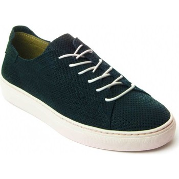 Skor Dam Sneakers Montevita 71840 BLUE
