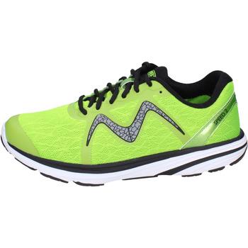 Skor Herr Sneakers Mbt BH638 SPEED 2 Fast Grön