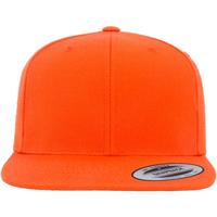 Accessoarer Herr Keps Yupoong FF6089M Orange