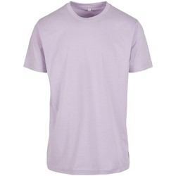 textil Herr T-shirts Build Your Brand BY004 Syren