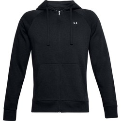 textil Herr Sweatshirts Under Armour UA003 Svart/Onyx White