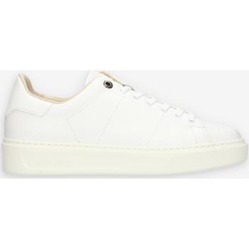 Skor Herr Sneakers Woolrich WFM212020 Black
