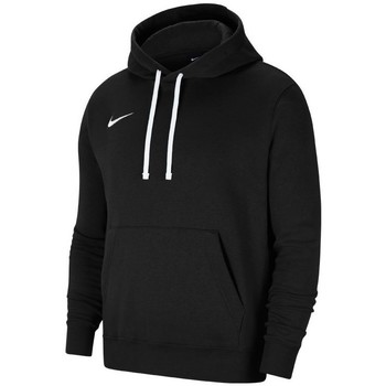 textil Pojkar Sweatshirts Nike JR Park 20 Fleece Svarta