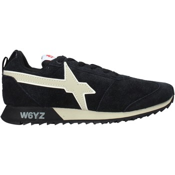 Skor Herr Sneakers W6yz 2014032 01 Svart