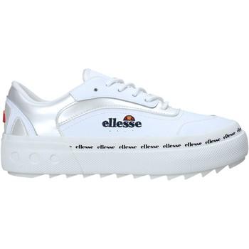 Skor Dam Sneakers Ellesse 610435 Vit